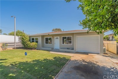 1504 W Orange Grove Avenue, Pomona, CA 91768 - MLS#: CV18204686
