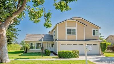 8233 Jennet Street, Alta Loma, CA 91701 - MLS#: CV18204745