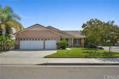 6261 Chantel Drive, Fontana, CA 92336 - MLS#: CV18204756