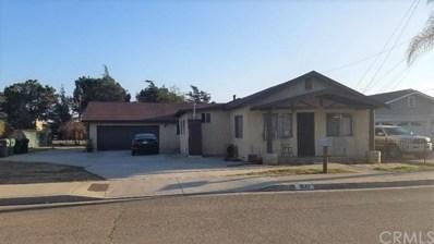 1842 1st Street, La Verne, CA 91750 - MLS#: CV18204926