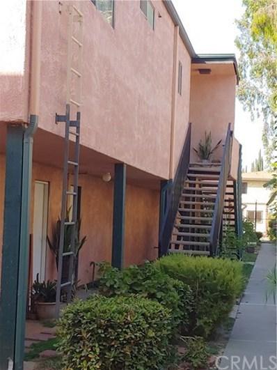 11829 Ferris Road UNIT C, El Monte, CA 91732 - MLS#: CV18205020