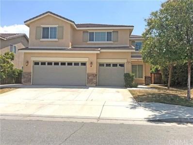 1937 Carroll Drive, San Jacinto, CA 92583 - MLS#: CV18205040