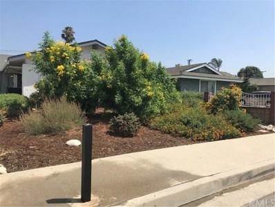 944 N Reeder Avenue, Covina, CA 91724 - MLS#: CV18205215