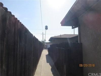 410 N Taylor Street UNIT B, Hemet, CA 92543 - MLS#: CV18205290