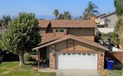 2322 Ellen Street, Colton, CA 92324 - MLS#: CV18205345