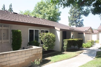 1417 Fredericks Lane, Upland, CA 91786 - MLS#: CV18205398