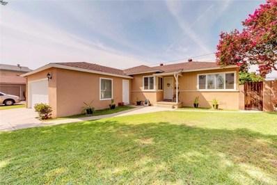 16715 E Clovermead Street, Covina, CA 91722 - MLS#: CV18205420