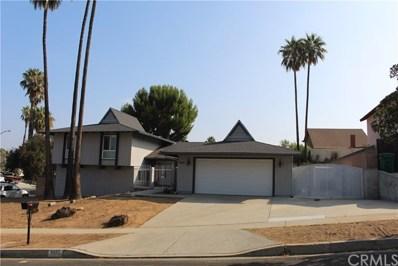 1495 Rosewood Place, Corona, CA 92880 - MLS#: CV18205657