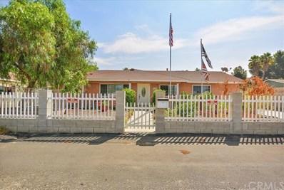 1124 N Dixie Drive, San Dimas, CA 91773 - MLS#: CV18205669