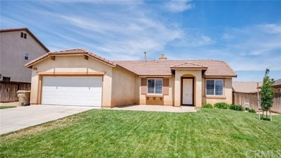 13514 Morningside Street, Hesperia, CA 92344 - MLS#: CV18205756