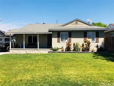 16709 E Greenhaven Street, Covina, CA 91722 - MLS#: CV18205810