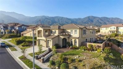 12652 Naples Way, Rancho Cucamonga, CA 91739 - MLS#: CV18205823