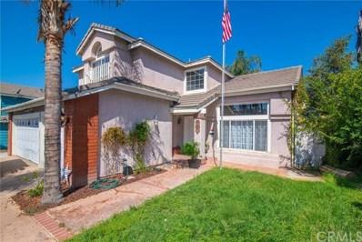 22540 Downing Street, Moreno Valley, CA 92553 - MLS#: CV18206117