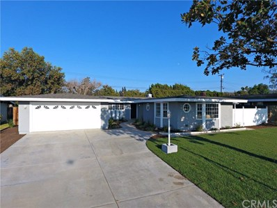 414 S Meadow Road, West Covina, CA 91791 - MLS#: CV18206282