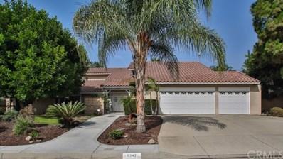 5342 Della Avenue, Alta Loma, CA 91701 - MLS#: CV18206298