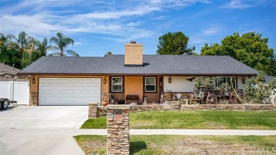 14940 Sandalwood Lane, Chino Hills, CA 91709 - MLS#: CV18206315
