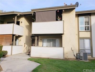 6351 Riverside Drive UNIT 61, Chino, CA 91710 - MLS#: CV18206349