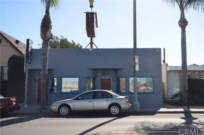569 6th Street, San Pedro, CA 90732 - MLS#: CV18206395