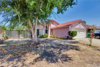 13723 Stockbrook Road, Moreno Valley, CA 92553 - MLS#: CV18206444