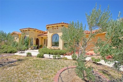 8420 Barker Road, Oak Hills, CA 92344 - MLS#: CV18206582