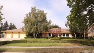 2117 N Tulare Court, Upland, CA 91784 - MLS#: CV18206584