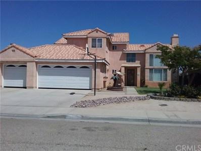 5747 Barcelona Drive, Palmdale, CA 93552 - MLS#: CV18206628