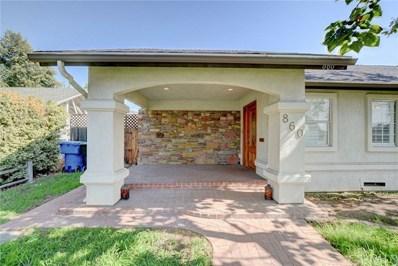 860 Glendenning Way, San Bernardino, CA 92404 - MLS#: CV18206684
