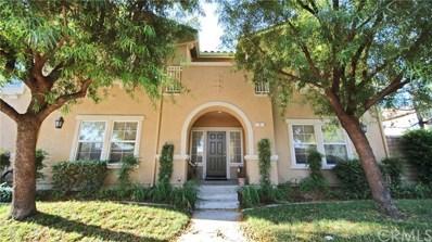 11450 Church Street UNIT 7, Rancho Cucamonga, CA 91730 - MLS#: CV18206785