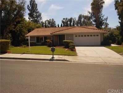 6837 Rycroft Drive, Riverside, CA 92506 - MLS#: CV18206863