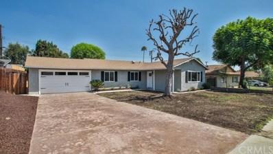 7821 Klusman Avenue, Rancho Cucamonga, CA 91730 - MLS#: CV18206896