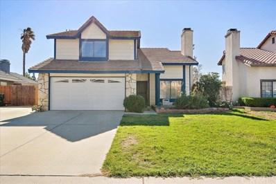 17055 Farwell Street, Fontana, CA 92336 - MLS#: CV18206904