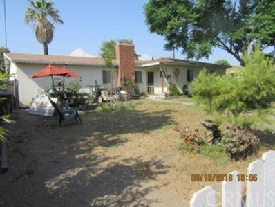 2665 W Cerritos Avenue, Anaheim, CA 92804 - MLS#: CV18206959