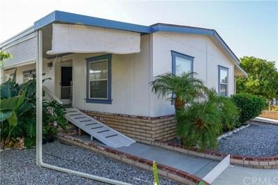 2200 W Wilson Street UNIT 65, Banning, CA 92220 - MLS#: CV18206994