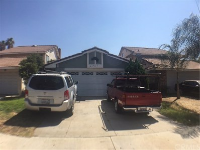 23429 Challis Court, Moreno Valley, CA 92553 - MLS#: CV18207087