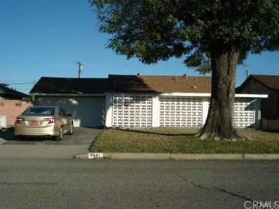 9641 Grace Street, Fontana, CA 92335 - MLS#: CV18207107