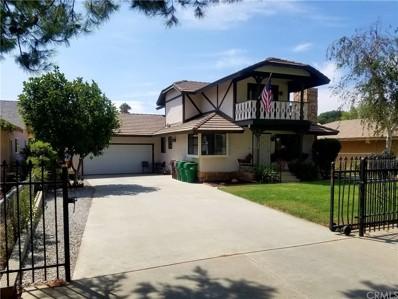 1255 Palm Avenue, Beaumont, CA 92223 - MLS#: CV18207131