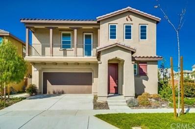 7834 Botany Street, Chino, CA 91708 - MLS#: CV18207155