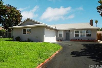 2420 Lennox Street, Pomona, CA 91767 - MLS#: CV18207232