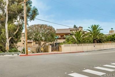 243 Calliope Street UNIT 1, Laguna Beach, CA 92651 - MLS#: CV18207287