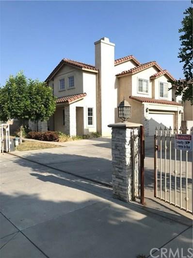 15758 Cadwell Street, La Puente, CA 91744 - MLS#: CV18207468