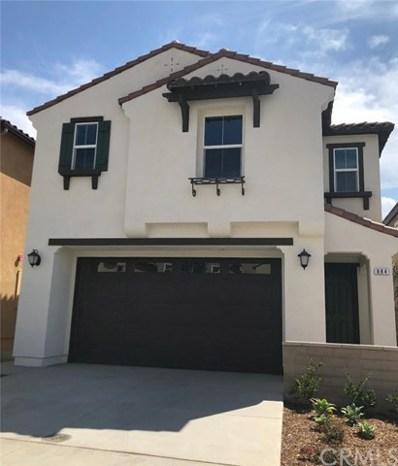 884 Julie Place, Upland, CA 91786 - MLS#: CV18207501