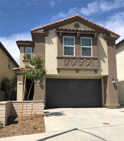 865 Harvest Avenue, Upland, CA 91786 - MLS#: CV18207523