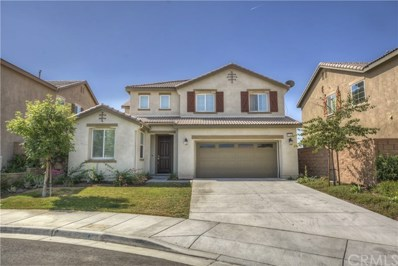 15373 Parsley Leaf Place, Fontana, CA 92336 - MLS#: CV18207600