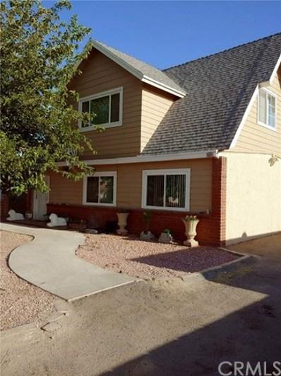 16337 Cajon Street, Hesperia, CA 92345 - MLS#: CV18207744