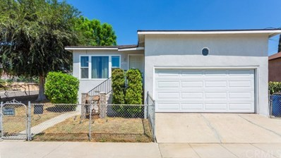 4201 Drucker Avenue, Los Angeles, CA 90032 - MLS#: CV18207751