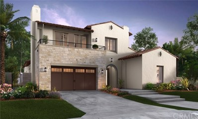 57 Claudius, Irvine, CA 92618 - MLS#: CV18207965