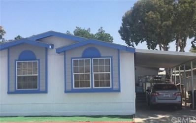 350 E San Jacinto Avenue UNIT 52, Perris, CA 92571 - MLS#: CV18208070