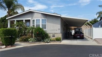 1245 W Cienega Avenue UNIT 99, San Dimas, CA 91773 - MLS#: CV18208222