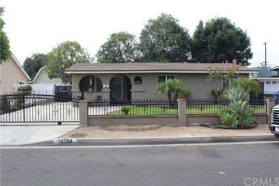 16754 E Brookport Street, Covina, CA 91722 - MLS#: CV18208231