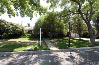 2578 Yorkshire Road, Riverside, CA 92506 - MLS#: CV18208270
